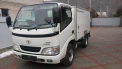 Toyota Dyna. Продается грузовик Тойота Дюна, 2 500куб. см., 1 050кг., 4x4