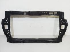 Рамка радиатора. Kia Rio, FB Двигатели: G4FC, G4LC