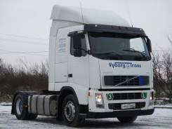 Volvo FH13. Volvo FH (2008), 12 780куб. см., 13 000кг., 4x2