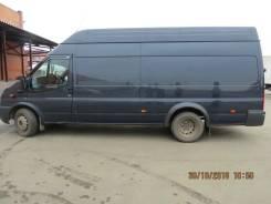 Ford Transit Van. Ford Transit, 2 200куб. см., 2 500кг., 6x4