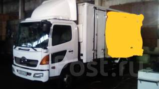 Hino Ranger. Продаётся грузовик , 8 000куб. см., 5 000кг., 4x2