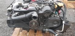 Двигатель в сборе. Subaru Legacy, BL9, BP9 Subaru Outback, BP9 Двигатель EJ253