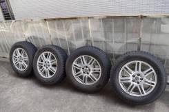 """Комплект колес бп. 6.5x16"""" 5x100.00 ET48. Под заказ"""