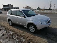 Subaru Forester. автомат, 4wd, 2.0 (149л.с.), бензин, 96 000тыс. км