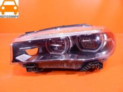 Фара BMW X6, левая