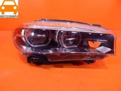 Фара BMW X6, правая