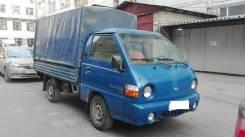 Hyundai Porter. Продам Хундай Портер, 2 500куб. см., 1 000кг., 4x2