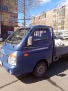 Hyundai Porter II. Продам грузовичек хендай портер 2, 2 500куб. см., 1 000кг., 4x2