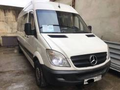 Mercedes-Benz Sprinter. Продам автобус Mercedes Benz Sprinter