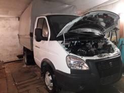 ГАЗ 3302. Продаётся грузовик Газель 3302, 2 900куб. см., 1 500кг., 4x2