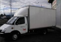 ГАЗ ГАЗель Бизнес. Продается грузовик ГАЗель, 2 700куб. см., 1 500кг., 4x2