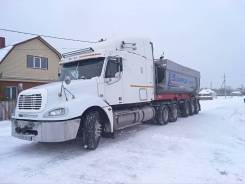 Freightliner Columbia. Продам Freighliner, 14 000 куб. см., 20 000 кг., 6x4