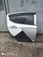 Задняя правая дверь Lifan X50, Лифан Х50.