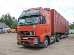 Volvo FH13. Седельный тягач Volvo FH 6x2 2006 года, 12 780куб. см., 6x2