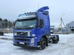 Volvo FM13. Седельный тягач Volvo FM 4x2 2011 года, 12 780куб. см., 4x2