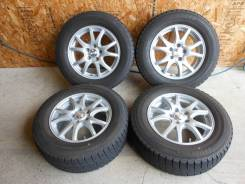 "Комплект колес. 6.5x16"" ET40 ЦО 73,0мм. Под заказ"