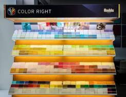 Латексная краска с полуматовым блеском Master Painter Hi-Hide. США. Акция длится до 24 декабря