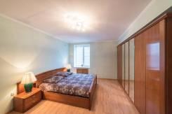 2-комнатная, улица Верхнепортовая 76а. Эгершельд, 75кв.м. Вторая фотография комнаты