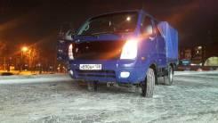 Kia Bongo. Продам грузовик KIA Bongo, 2 900куб. см., 800кг., 4x4