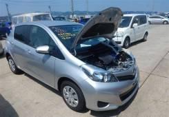 Toyota Vitz. KSP130, 1 KR