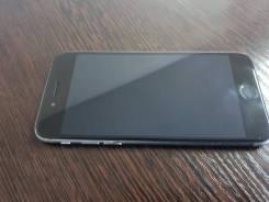 Apple iPhone 6. Б/у, 16 Гб, Серый, 4G LTE