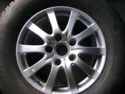 """Porsche. 7.5x17"""", 5x130.00, ET53, ЦО 71,6мм."""
