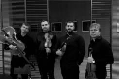Струнный квартет Vecrape, музыкальное сопровождение мероприятий