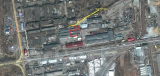 Тёплый склад 1500 кв. м. 1 500кв.м., улица Суворова 73к, р-н Индустриальный