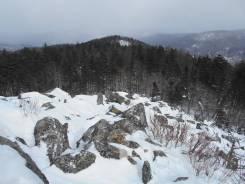 Восхождение на гору Мокруша (1442 м)