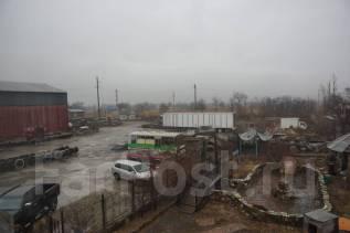 Подается производственно - складское помещение по ул. Штабского. Улица Штабского 8, р-н Сахарный завод, 2 000кв.м. Вид из окна