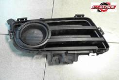 Решетка радиатора. Mazda Premacy, CR3W, CREW Mazda Mazda5, CR Двигатели: L3VE, LFVE, LFVD, LFDE, LFF7, RF7J, L823