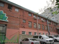 Производственные помещения в здании на ул. Героев Варяга. 284кв.м., улица Героев Варяга 6, р-н БАМ. Дом снаружи