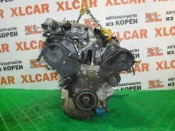Двигатель в сборе. Hyundai Santa Fe, CM G6EA