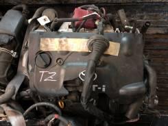 Контрактный Двигатель для Toyota 1NZ-FE, гарантия NZE121 NZE124