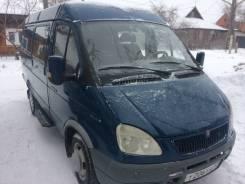 ГАЗ 2705. Газель, 2 400куб. см., 1 000кг., 4x2