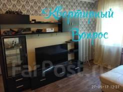 3-комнатная, проспект Красного Знамени 111. Толстого (Буссе), агентство, 62,0кв.м.