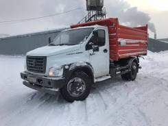 ГАЗ ГАЗон Next C41R13. Продается грузовик Газон Next, 4 433куб. см., 4 500кг., 4x2