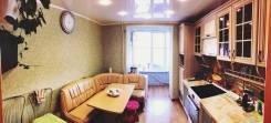 3-комнатная, улица Карбышева 3. Авангард, частное лицо, 67кв.м.