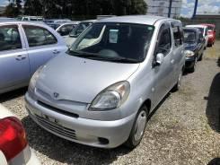 Toyota Funcargo. NCP210006535, 1NZFE