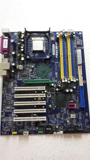 Foxconn 865A01-G-6EKRS Driver UPDATE