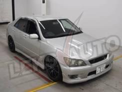 Toyota Altezza. SXE100053693, 3SGE