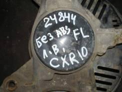 Ступица. Toyota Estima Emina, CXR10, CXR10G, CXR11, CXR11G, CXR20, CXR20G, CXR21, CXR21G, TCR10, TCR10G, TCR11, TCR11G, TCR20, TCR20G, TCR21, TCR21G T...