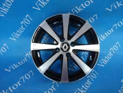 """Renault. 5.5x15"""", 4x100.00, ET45, ЦО 60,1мм."""