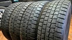 Dunlop Winter Maxx WM01. Зимние, без шипов, 2015 год, 10 %, 4 шт