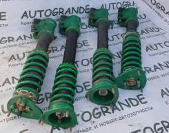 Амортизатор. Subaru Forester, SG5, SG9, SG9L Двигатели: EJ205, EJ255