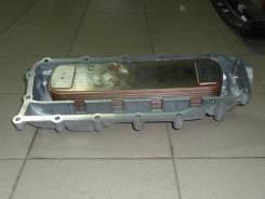 Теплообменник (масляный радиатор) EF-750 AA92F14700