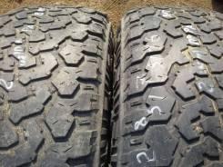 Maxtrek Mud Trak. Всесезонные, 2013 год, 60%, 2 шт