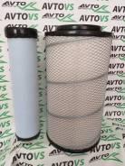 Фильтр воздушный Shinko SA-1331 (комплект из 2 фильтров) HINO 500