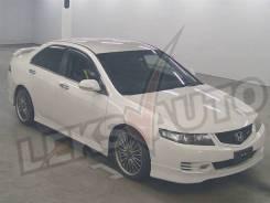 Honda Accord. CL91201633, K24A2