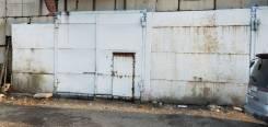 Сдам в аренду теплый склад бокс 107 кв. м. на охраняемой территории. 107кв.м., улица Фадеева 47а, р-н Фадеева. Дом снаружи
